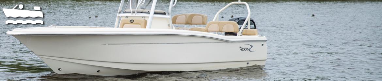 Bekijk ons aanbod in boten en motoren