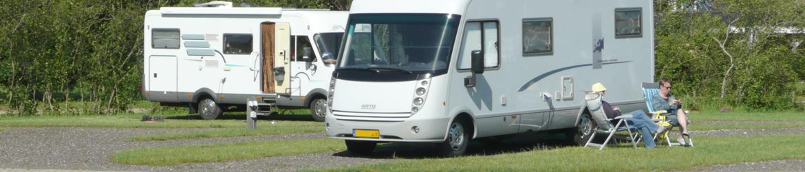 Camperplaatsen de Lits